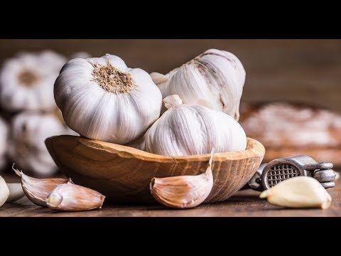 Salutistica-Mente: Le virtù benefiche dell'aglio
