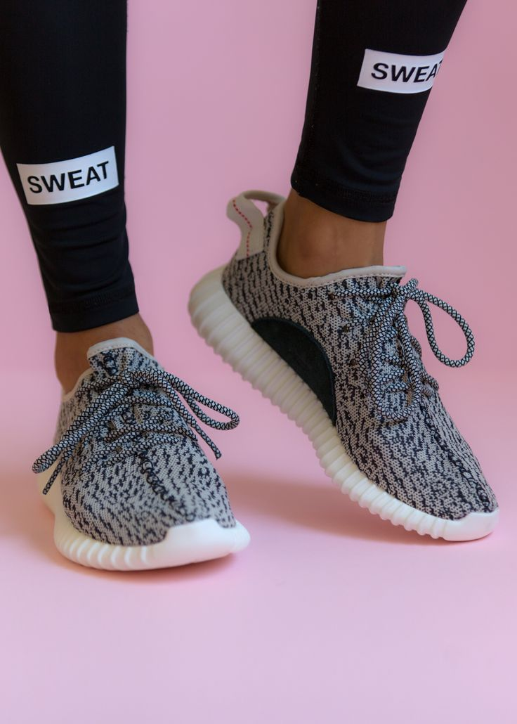 Adidas Yeezy Boost 350 - SWEAT THE STYLE-Sweat one of the most anticipated sneakers of the year. The Adidas Yeezy Boost 350 features advanced Boost cushioning technology, reflective laces, and a melange Primeknit one-piece upper. These technologies make the sneaker both functional and comfortable. A fusion of art and design in this release from Adidas and Yeezy. Banner Control Plugin Activated! Related