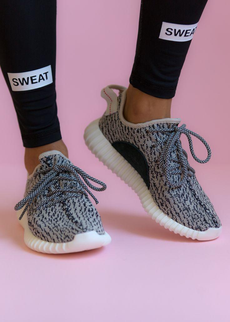 Adidas Yeezy Ladies