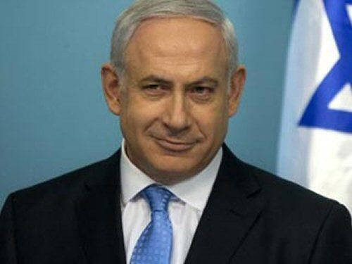 """Netanyahu returns home amid furor over 2014 Gaza war report. A mutual fault-finding furor over Israel's 2014 anti-terror war in the Gaza Strip greeted Binyamin Netanyahu on his return from a """"wonderful"""" trip to Australia early Monday, the first by a serving 