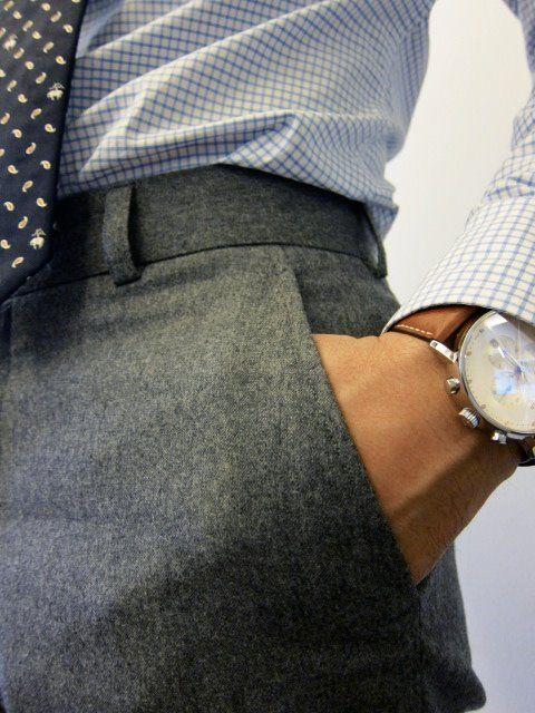 leather watch.: Men S Style, Inspiration, Stuff, Men S Fashion, Clothes, Dress, Mens Fashion, Mensfashion, Watches