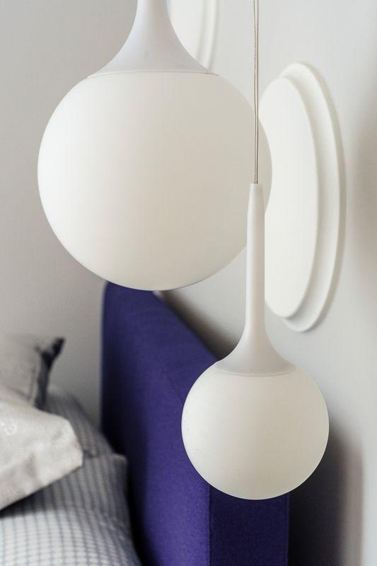 Własna interpretacja stylu marynistycznego | PLN Design
