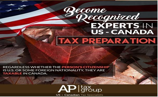 Important Points to Become Tax Preparation Experts in US-Canada