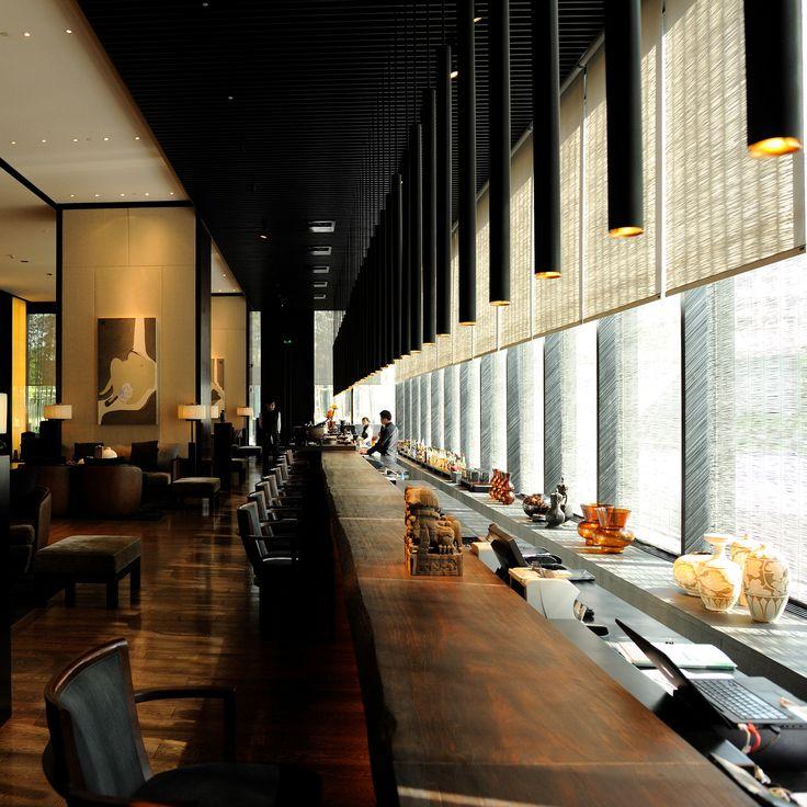 Puli hotel shanghai dise o interiores pinterest for Design merrion hotel 4