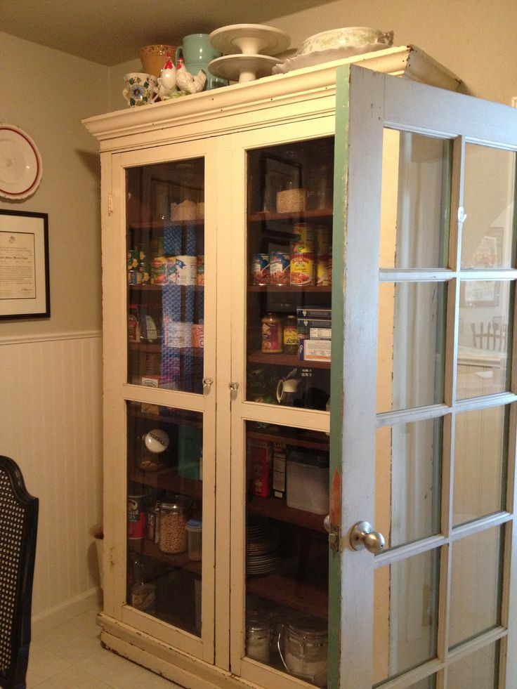 111 Best Pantries All Kinds Images On Pinterest