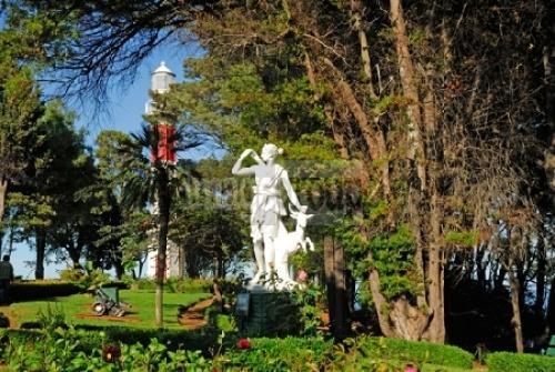 Lota, Chile