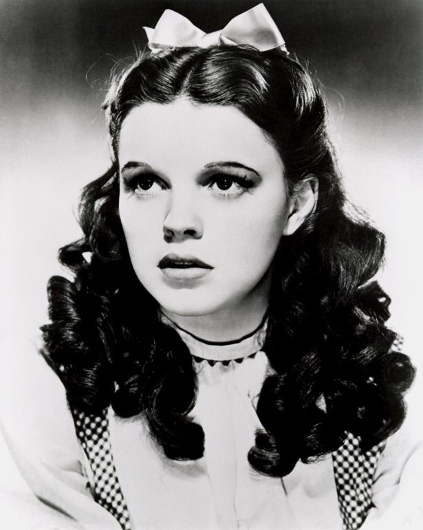 "Judy Garland  While Garland had a successful film career, no appearance of hers could even come close to ""The Wizard of Oz"". Before the days of instant content access, kids would camp out in front of the TV for this feature film extravaganza, which still felt modern right on up until the 1980′s, mostly due to Garland's masterful acting of what would have otherwise been a very two-dimensional character."
