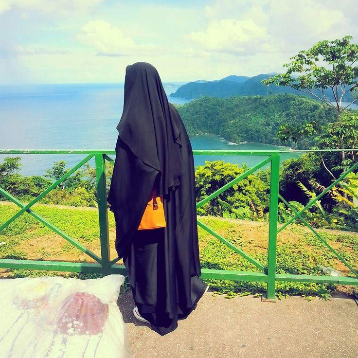 I love my Modesty