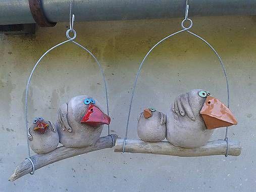 RobKer / Vtáci