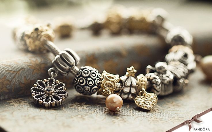 If a pandora bracelet was all I got for my birthday and Christmas, I'd be okay.