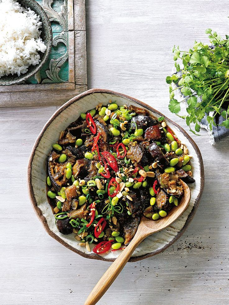 This gorgeous slow-cooked meal is the ultimate veggie-packed indulgence.