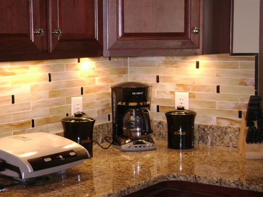 glass tile backsplash kitchen pictures 14 best images about backsplash ideas on 23865