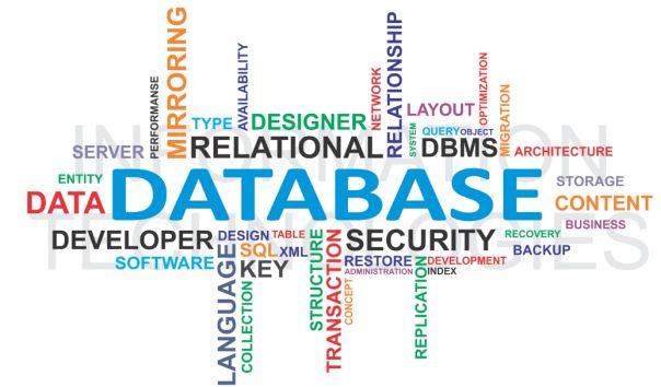 Dba 3 0 Database Administration In The Cloud Plantillas De Powerpoint Base De Datos Powerpoint