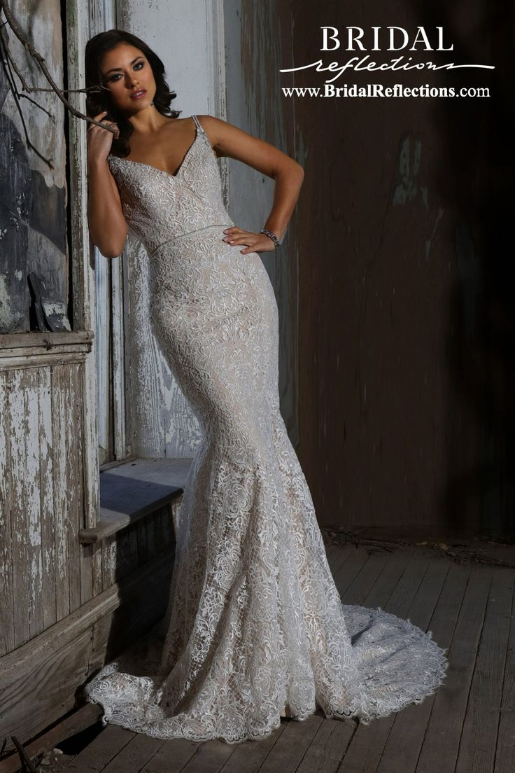 Cristiano Lucci Wedding Dress and Bridal Gown Collection