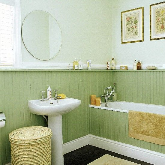 Small Bathrooms Cottage Style: Best 25+ Budget Bathroom Ideas On Pinterest