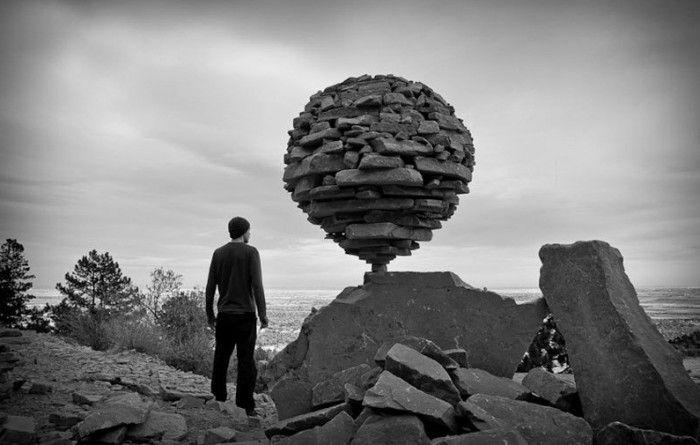 6 Mind Bending Rock Stacking Artists
