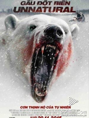 Gấu đột biến - HD