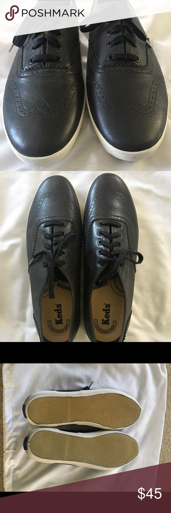 Ked's size 13 men's shoes Like new mens Ked's shoes size 13 Keds Shoes Sneakers