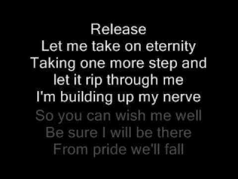 Richard's theme song