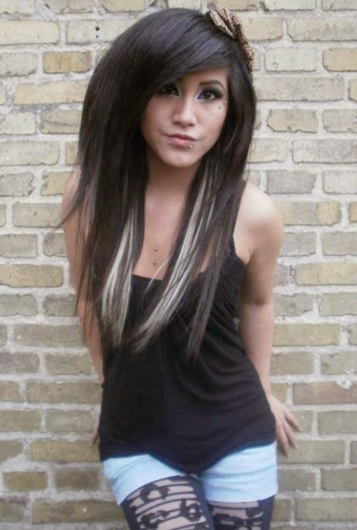best 25 teenage girl haircuts ideas on pinterest trendy