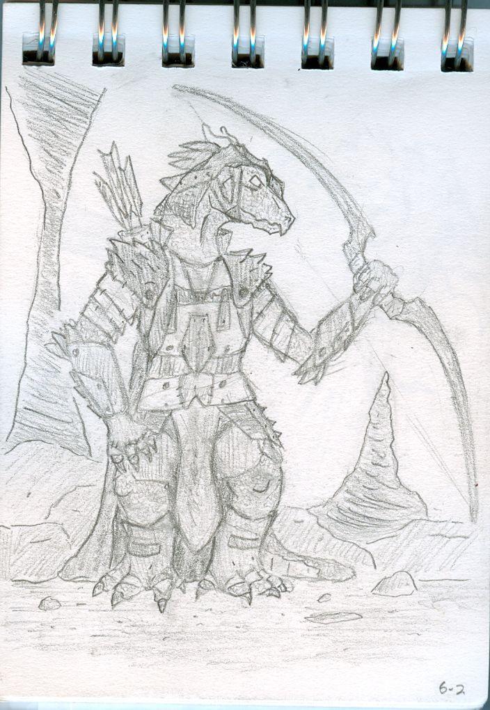 Best Dragonborn Build E
