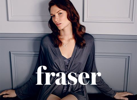 House of Fraser - UK online clothing store with great plus size items