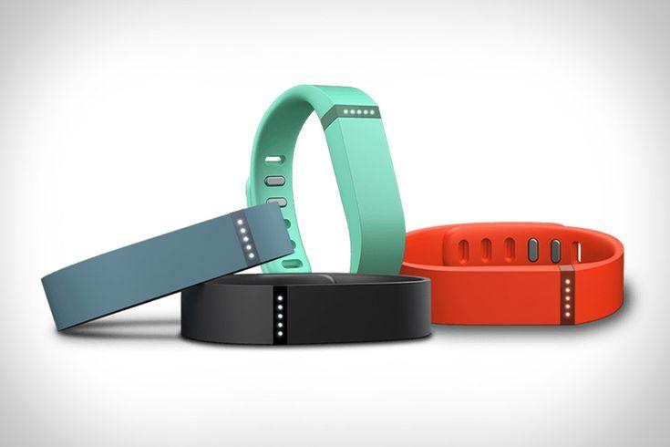 Journal Of Life: 新科技演進改寫「人機關係」及「聯網情報」 - 穿戴式社群裝置成長迅速: Fitbit 起飛 ( Rewrite the evolution