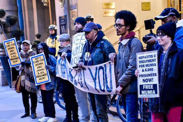 Free Mumia | Freedom for Mumia Abu-Jamal