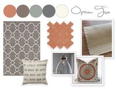 color on walls to go with terracotta floors - Google Search