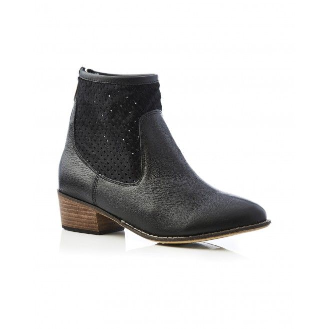The Collins Boot.