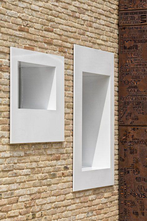 Corten Apartments, Vigonovo, 2011 - 3ndy Studio