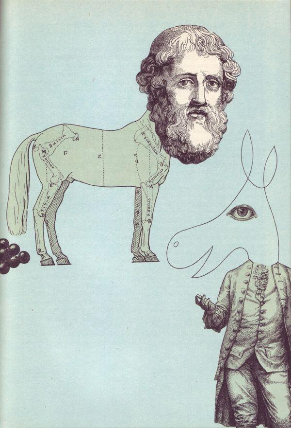 Bohumil-Stepan--illustrations-for-Gulliverovy-Cesty-(Gulliver-s-Travels)-Prague-1968