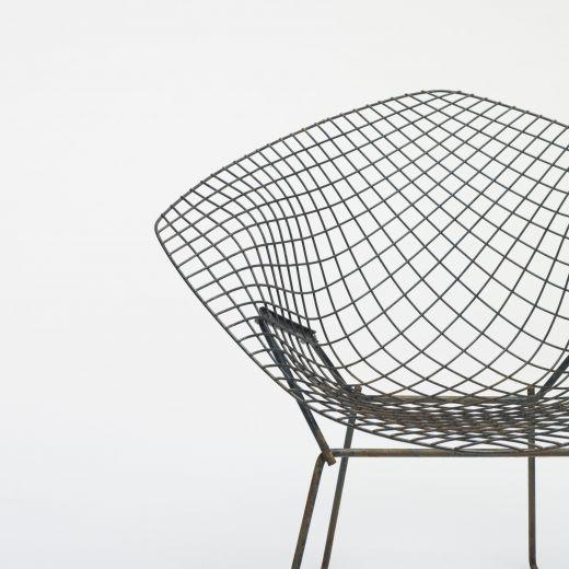 Diamond chair - Harry Bertoia