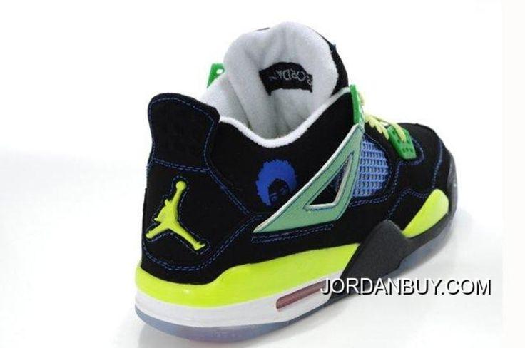 http://www.jordanbuy.com/discount-air-jordan-4-cement-retro-mens-shoes-engraved-black-green-blue-shoes-online.html DISCOUNT AIR JORDAN 4 CEMENT RETRO MENS SHOES ENGRAVED BLACK GREEN BLUE SHOES ONLINE Only $85.00 , Free Shipping!