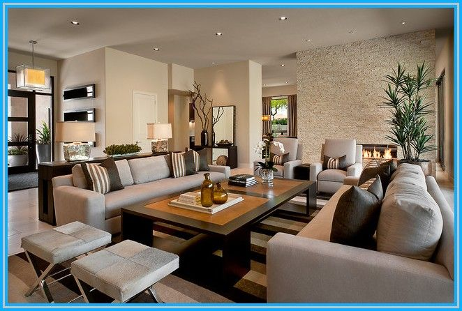 Best 25 Rectangle Living Rooms Ideas On Pinterest