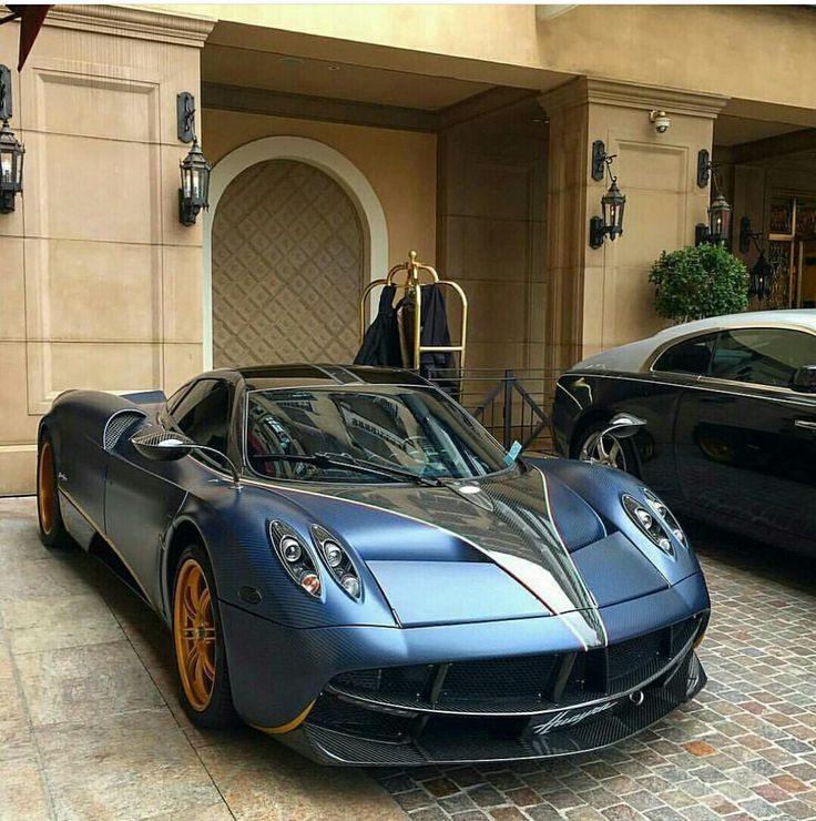 473 best Pagani ® images on Pinterest | Cool cars, Dream cars and