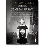 Estou procurando por O Orfanato Da Srta. Peregrine - Livraria Online com mais de 200 mil livros | Cia. dos Livros