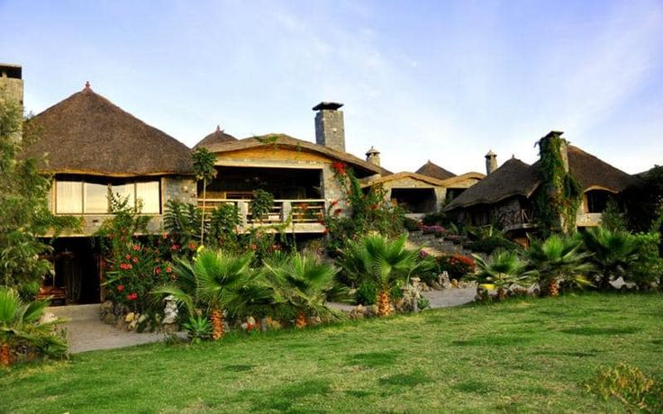 A guide to the best hotels and lodges in Ethiopia, from Lake Tana to the Simien Mountains and Tigray to Bale Mountains