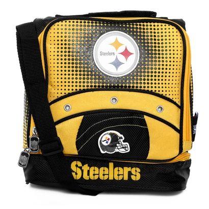 Lonchera NFL Pittsburgh Steelers - Tienda NFL