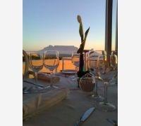 Blowfish Restaurant - Cape Town