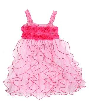 we love spring dresses @ Zandy Zoo's (Find us on facebook & become a fan)