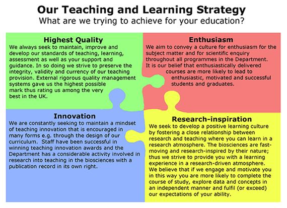 teaching strategies adopted by the teachers Abstract the researchers sought to determine the teaching strategies of the ii-acacia teachers this study intends to help various people the data gathered in the study will be beneficial to the students, faculty, parents, deped, and future researchers.
