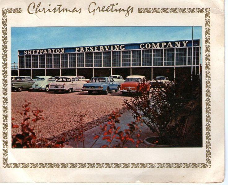 SPC Shepparton Preserving Company
