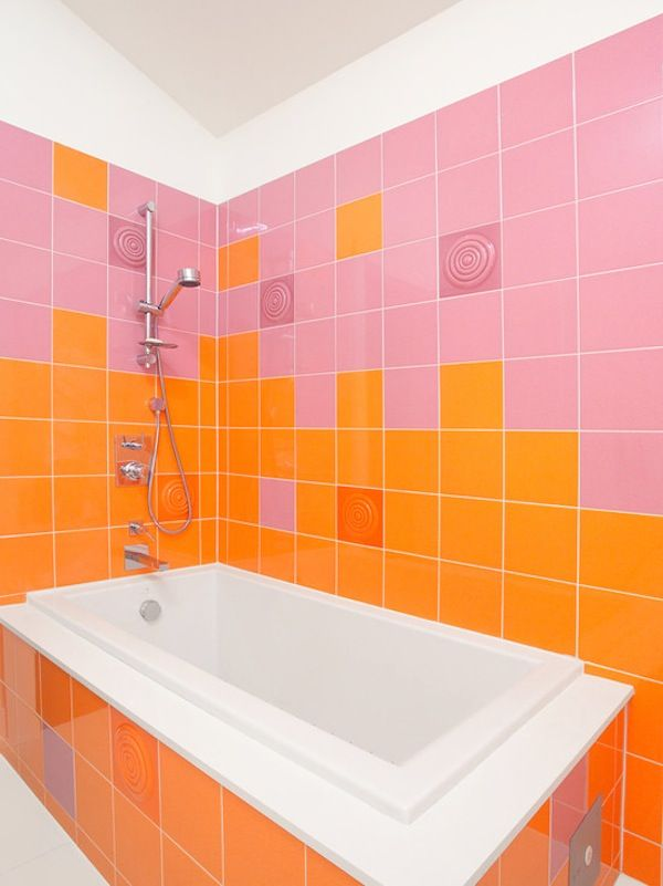 Bathroom Tiles Colour Combination bathroom tile color combinations | carpetcleaningvirginia