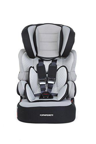 sediolone per bambini auto