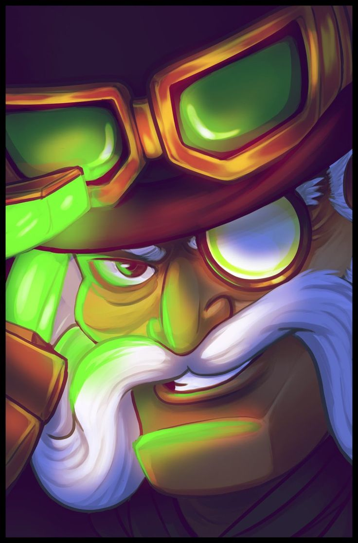 Gears are a'turnin, m'lady! Let off a little steam with Torvald's upcoming skin!