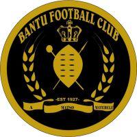1927, Bantu FC  (Mafeteng, Lesotho) #BantuFC #Mafeteng #Lesotho (L13833)