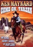 Come on Tarzan [DVD] [1932]