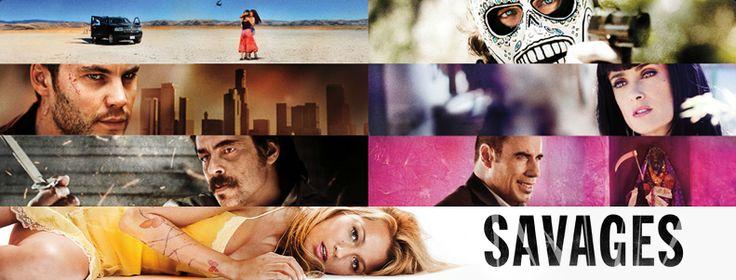 Veja o trailer de Selvagens, filme de Oliver Stone, com Blake Lively entre outros!