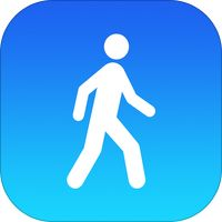 Steps – Step Counter for iPhone by Adam Binsz